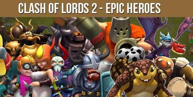 clashoflords1 - Clash of Lords 2 for Android